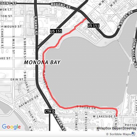 Monona Bay Improvements