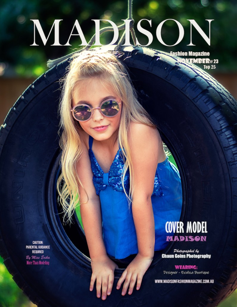 Madison Fashion Magazine 23