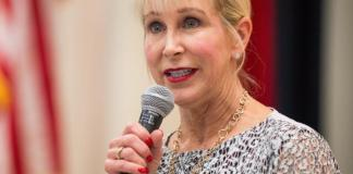Ann Scott, First Lady of Florida