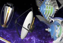 NASA has selected eight technology proposals for investment that have the potential to transform future aerospace missions
