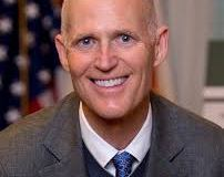 Photo of Rick Scott, FL Gov.