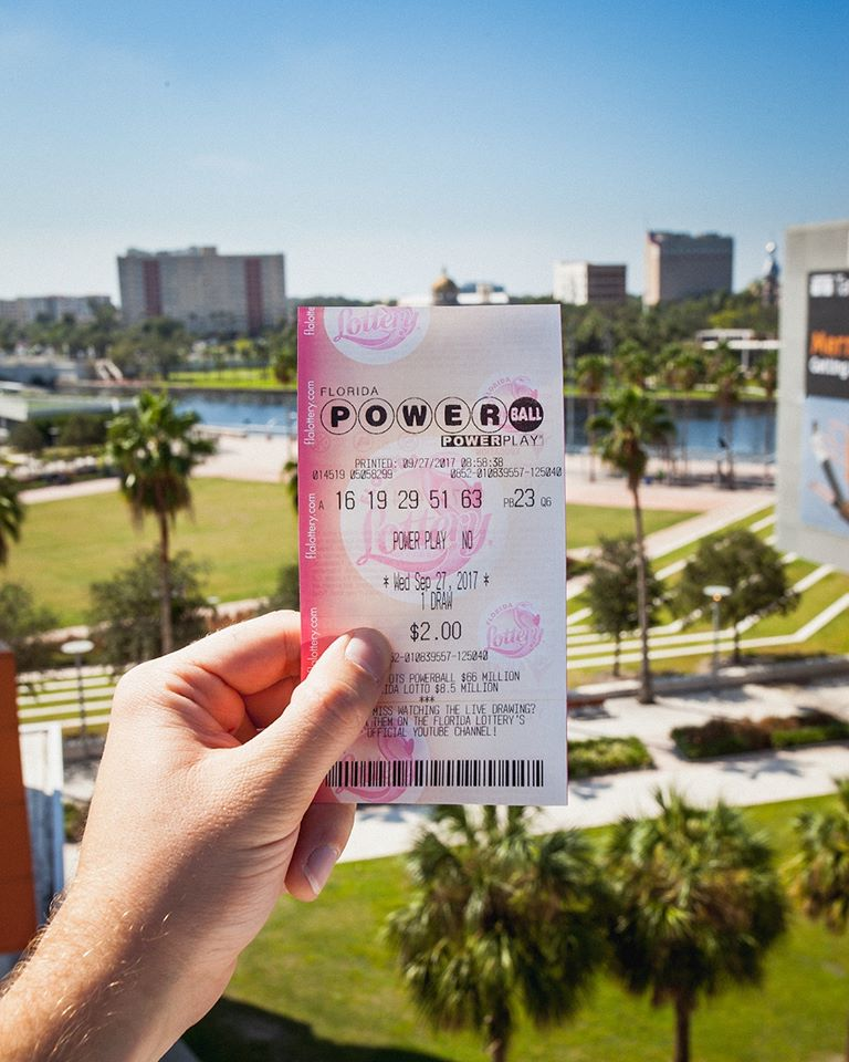 Powerball Jackpot Soars To 550 Million Madisonfl Net