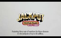jackpot triple playwinning numbers