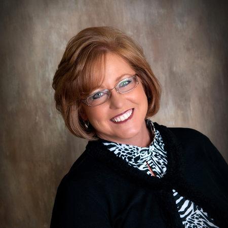 Marcia Hendricks