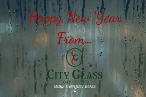 City Glass Inc