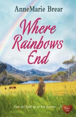 annemarie brear's where rainbows end