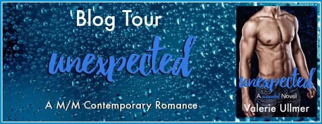 Unexpected blog tour on www.madisonmichael.net