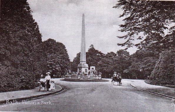 Victoria Park Obelisk