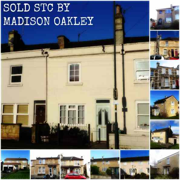 April sales from Madison Oakley estate agents in Bath