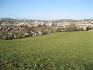 Smallcombe view