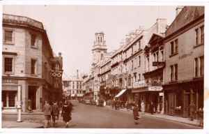 Southgate St