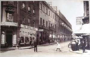 Union St 1914