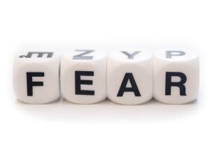 Fear and Bath property