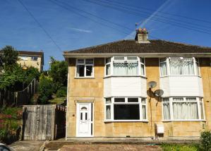 Ivy Avenue, Oldfield Park, Bath