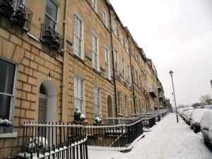 December property market