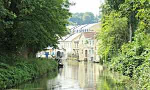 Bathwick Bath