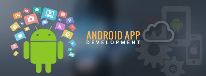 best android app development company bangalore