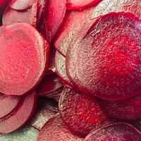Syltede rødbeder