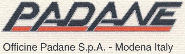 Padane Logo 2