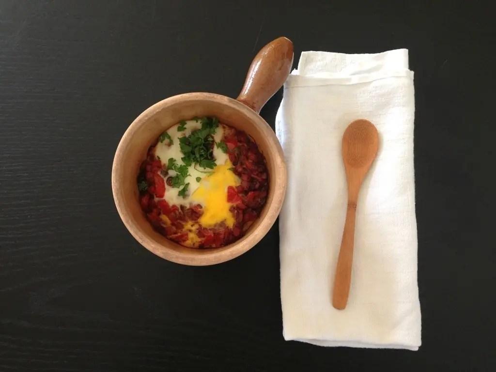 Godmorgen æg