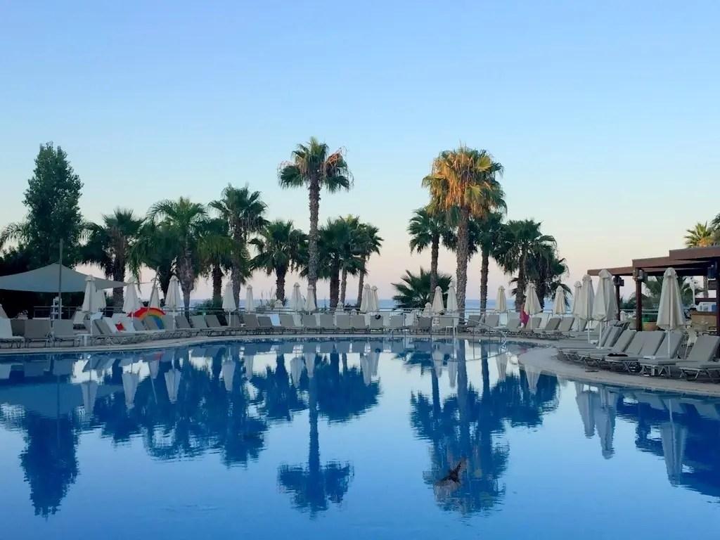 Althea Beach – Cypern