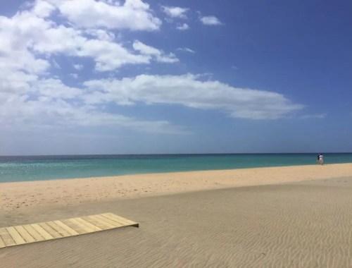 Playa De Jandia - Fuerteventura