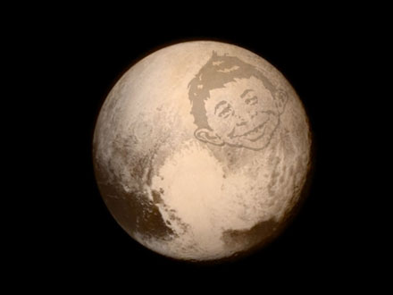 7 Shocking Revelations About Pluto | Mad Magazine