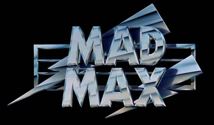 Mad Max logo