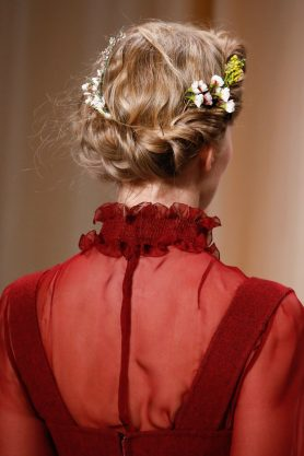 Valentino Spring 2015 Couture Details 2