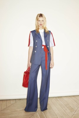 Sonia Rykiel Resort 2016 - 2