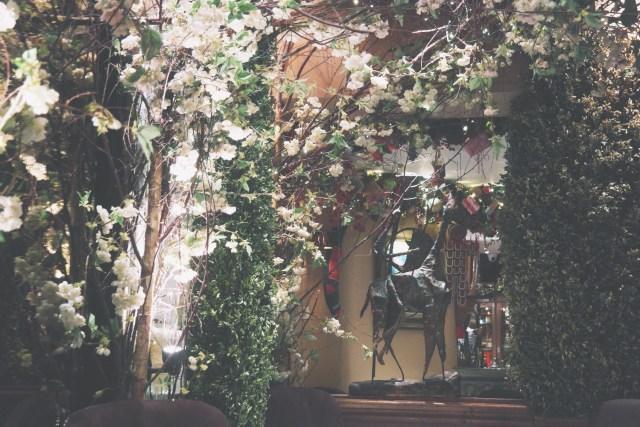 Clos Maggiore Covent Garden London 2.JPG