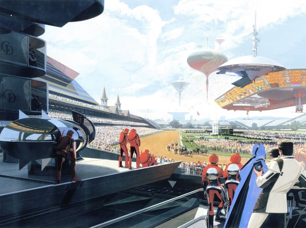 Syd mead 2