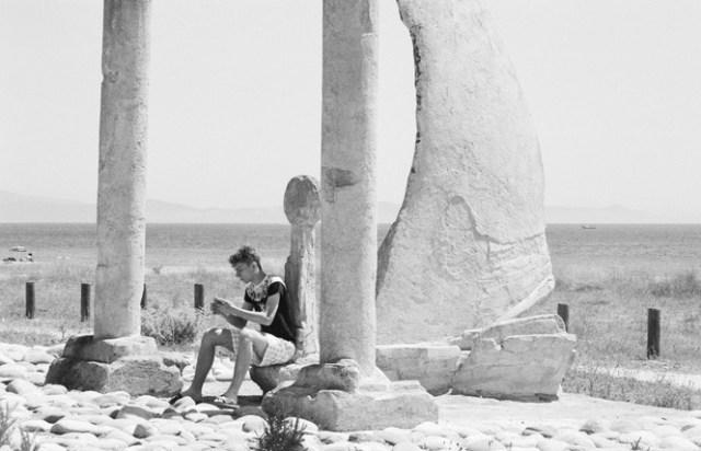 Camille Vivier - Les Hyeroglyphes