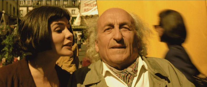 Scène Culte #8 : Amélie Poulain, la scène de laveugle amelie