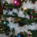 Our Jewel Toned Christmas Tree And Blog Hop Madness Method