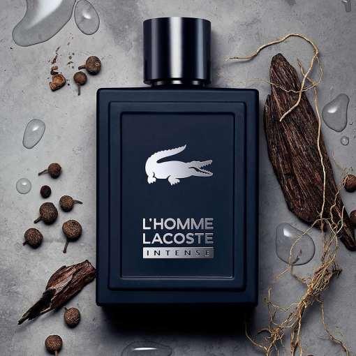 Lacoste | L'homme Lacoste | Intense | Parfum |MADO Réunion