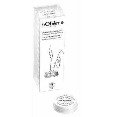 Boheme | Lingettes | Démaquillant | Soin |MADO Réunion