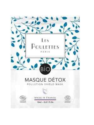 Les Poulettes | Masque | Detox | Soin |MADO Réunion