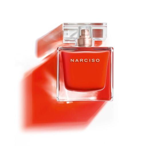 Narciso Rodriguez | Rouge | Parfum |MADO Réunion