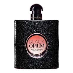 YVES SAINT LAURENT   BLACK OPIUM   EAU DE PARFUM   ROCK ET GLAMOUR   MADO PARFUMERIE REUNION