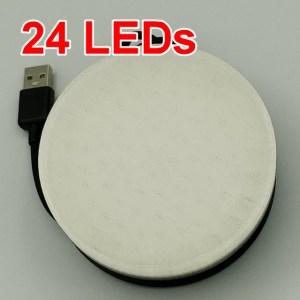 W-LLAM 24 LEDs