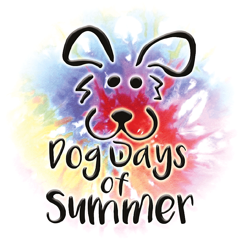 Image result for dog days of summer clipart