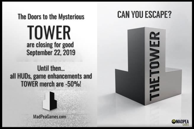 Tower Discount