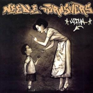 Dj Qbert - Needle Thrashers Alpha