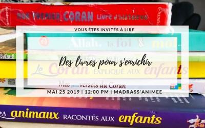 Des livres pour s'enrichir: Nos meilleurs titres