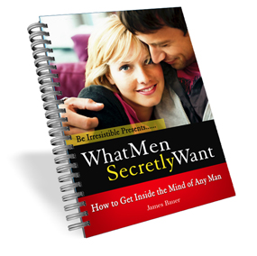 "James Bauer ""What Men Secretly Want"" Review [PDF Download]"