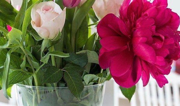 Unas flores para mamá, un clásico que no falla