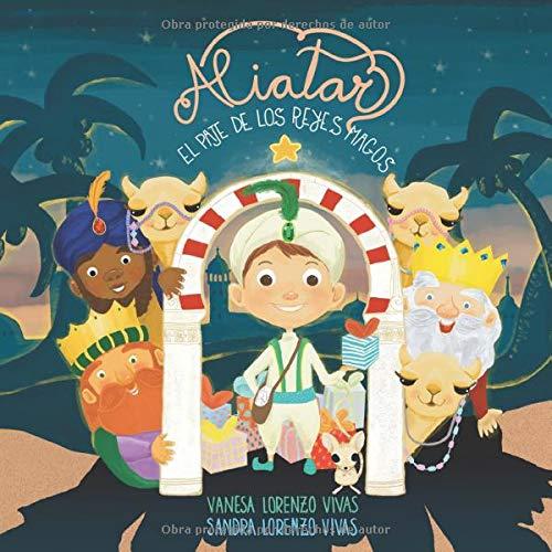 Aliatar, el paje de los reyes magos
