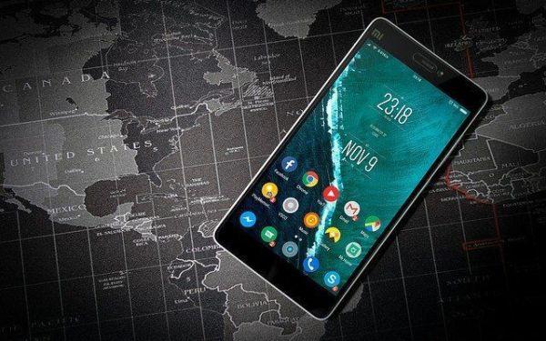 Los 3 móviles más vendidos del 2019