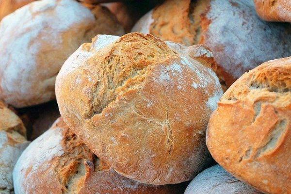 Razones para hacer pan casero para los niños